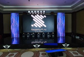 Конференция для BMW MINI «Время первых»